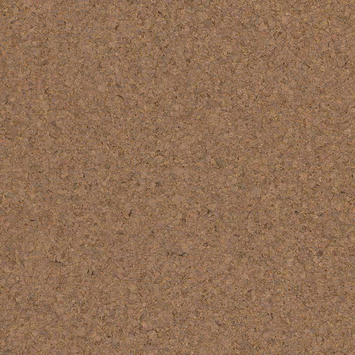 Beautiful living cork floor Baltrum taupe 1-plank plank
