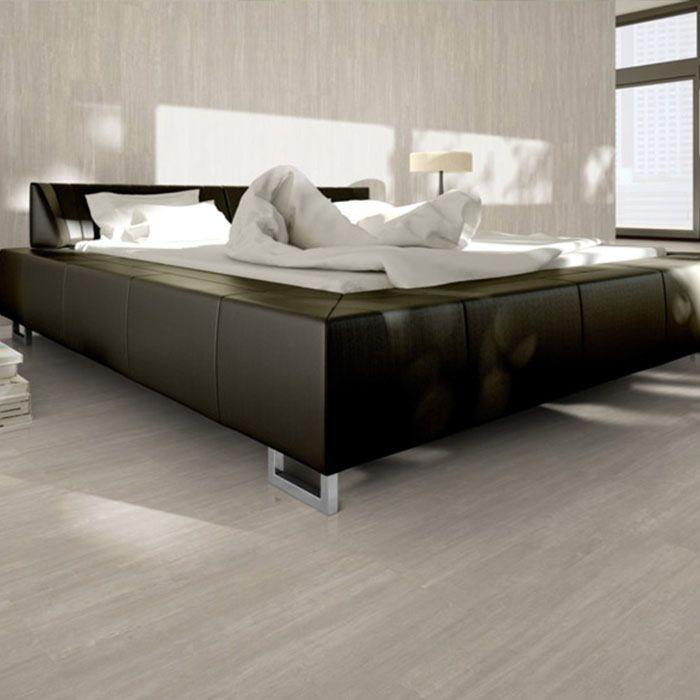 Skaben vinyl floor solid Life Click 55 concrete beige tile 4V click here