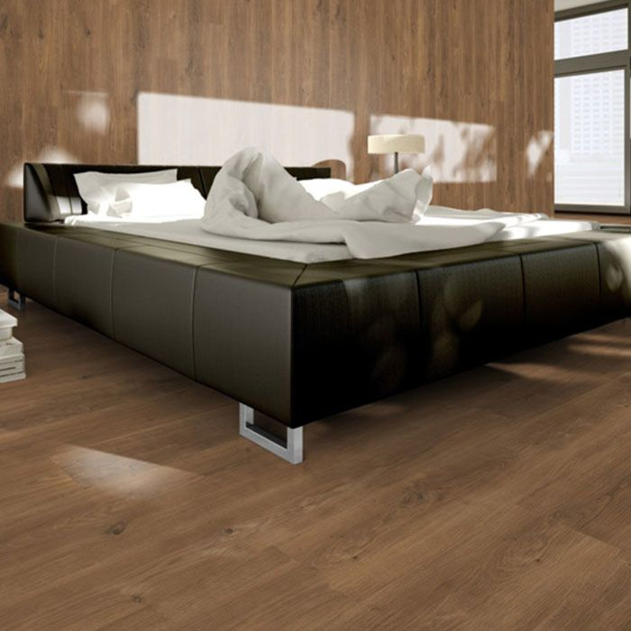 Skaben Vinyl Life Click 55 Forest Oak Natural 1-strip wide plank 4V for clicking