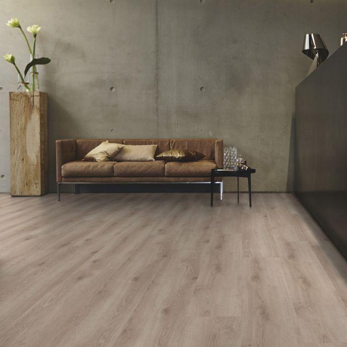 Tarkett Designboden iD Inspiration Click 55 Contemporary Oak Grege Planke 4V
