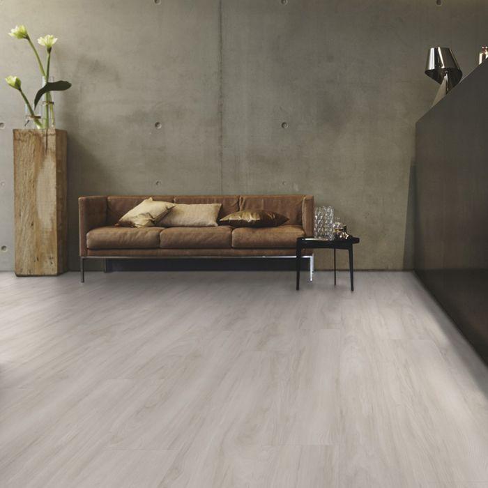 Tarkett Designboden iD Inspiration Click 55 Elm Light Grey Planke 4V