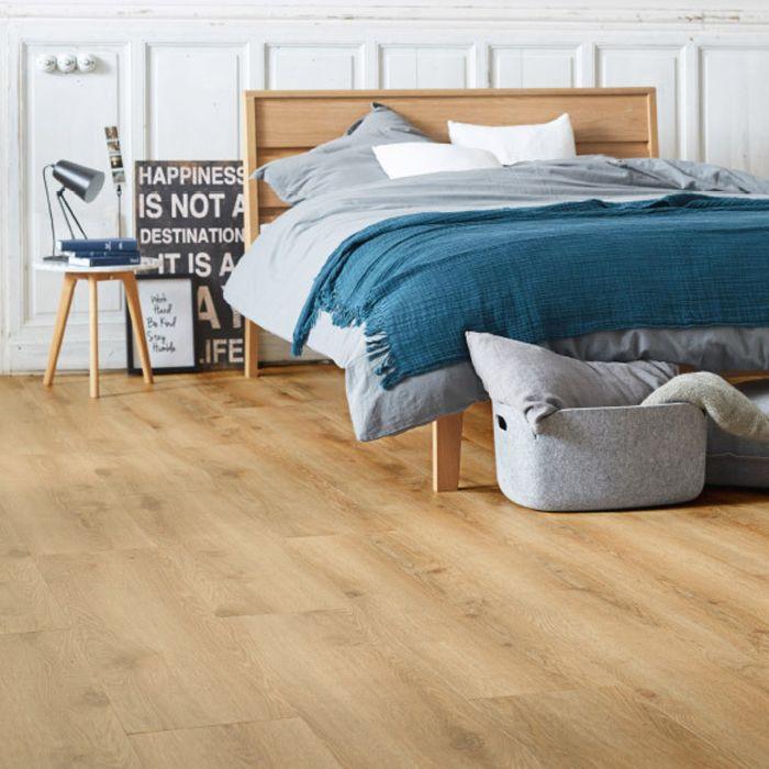 Tarkett Designboden Starfloor Click 55 Contemporary Oak Natural Planke M4V Erlebnismodus