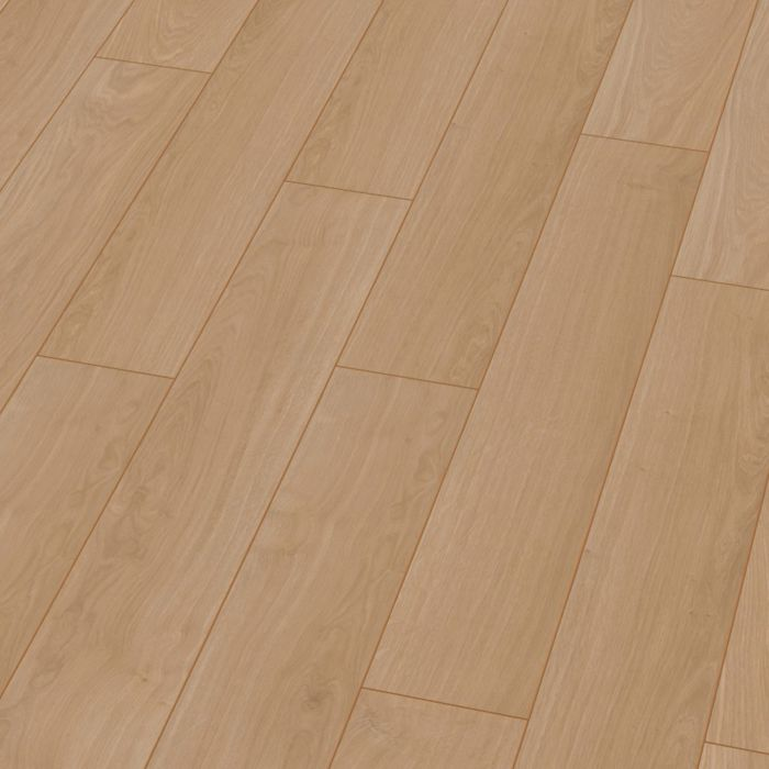 Laminate Select Waveless Oak nature D3004 1-Strip 4V width 193mm