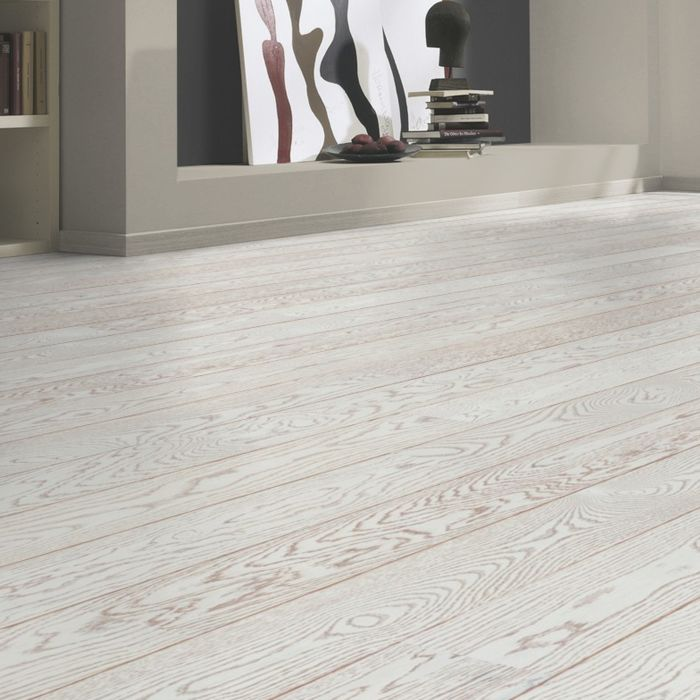 Tarkett Parquet Play Mix Oak Winter 1-strip plank MAX2V