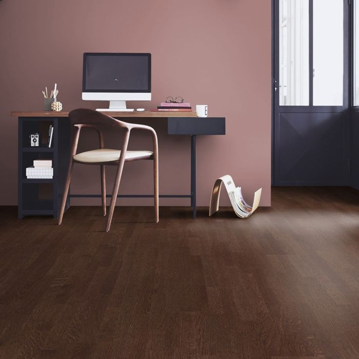 Tarkett Parquet Shade Natural Oak Cumin 3-strip parquet