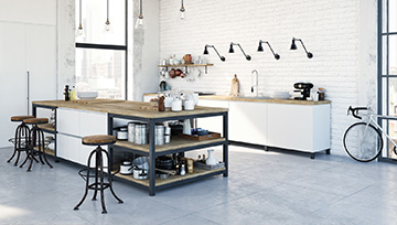 Vinyl Design flooring