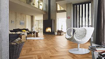 Meister Parkett Residence PS 400