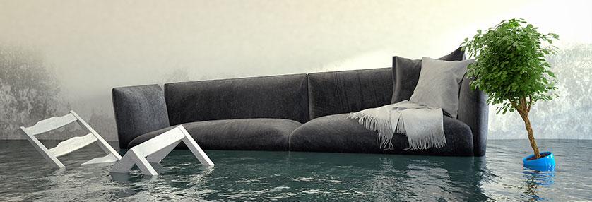 Hochwasser Hilfe
